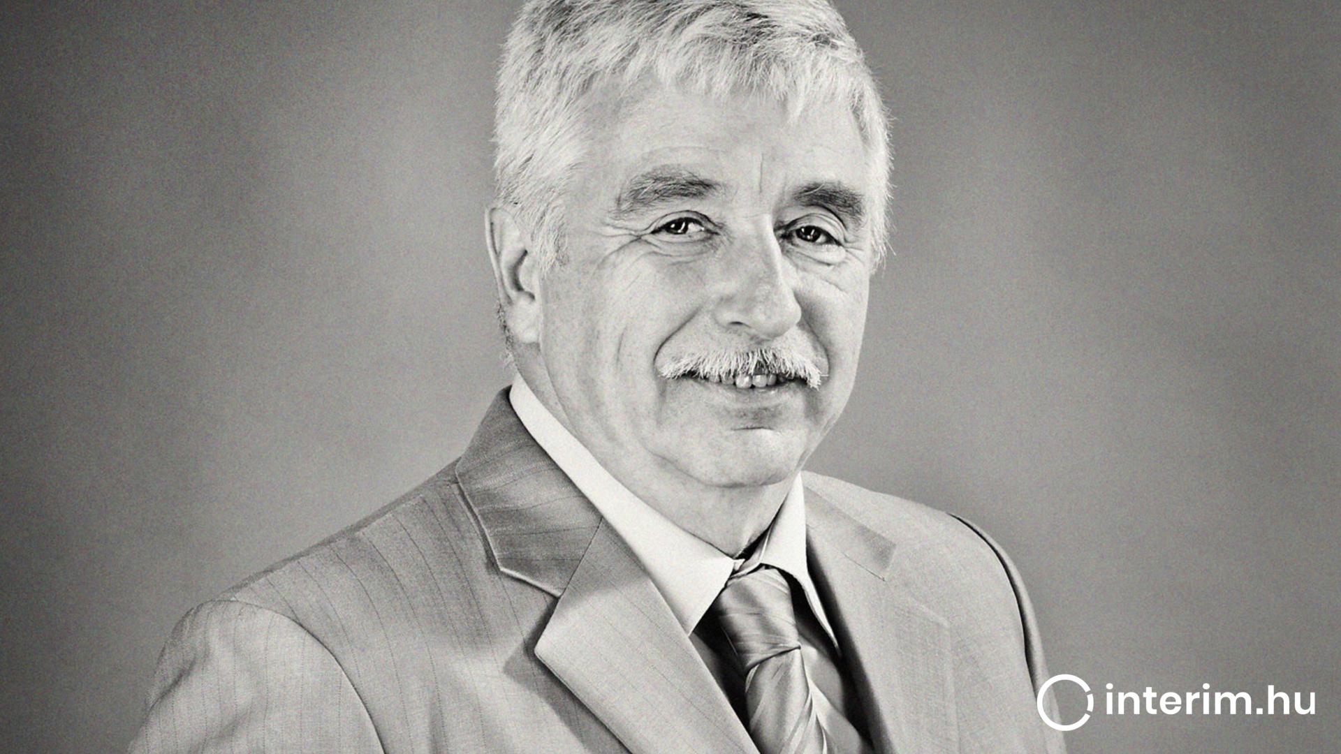 Így lettem interim menedzser – beszélgetés alapítónkkal, Steiner Lászlóval